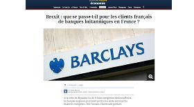 Brexit Le Figaro - Claire Gerardin