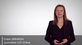 Vidéo Data center agile - Claire Gerardin