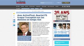 Active Pivot - Claire Gerardin