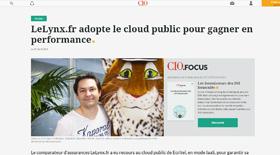 Lelynx.fr Le cloud public - Claire Gerardin